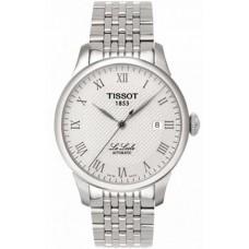 Tissot T-Classic T41148333 LE LOCLE