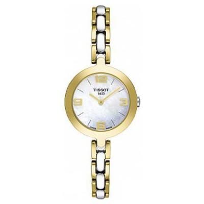 Купить Tissot t003.209.22.117.00- в интернет магазине Муравей