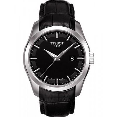 Купить Часы Tissot T035.410.16.051.00- в интернет магазине Муравей