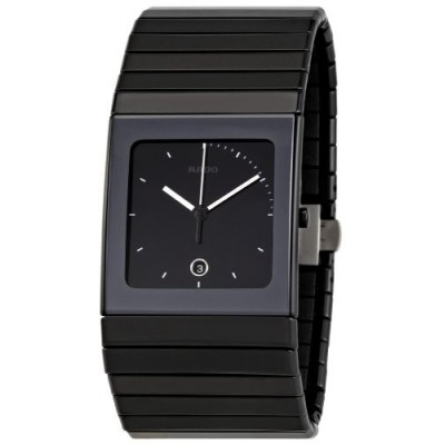 Купить Rado Ceramica XL Mens Watch R21717152- в интернет магазине Муравей