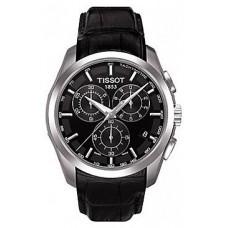 TISSOT T035.617.16.051.00 black