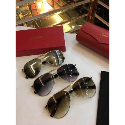 Купить Cartier CA0703- в интернет магазине Муравей