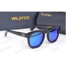 Wildfox classic fox