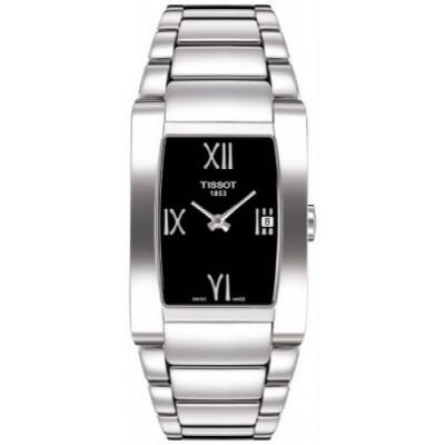 Купить Tissot T007.309.11.053.00 T-Trend Generosi-T- в интернет магазине Муравей