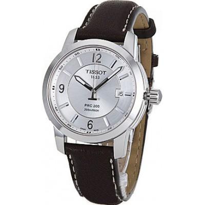 Купить Tissot t014.410.16.037.00- в интернет магазине Муравей