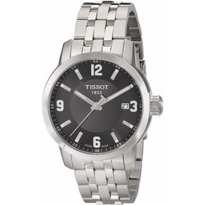 Купить Tissot T055.410.11.057.00- в интернет магазине Муравей