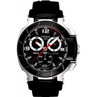 Купить Tissot T048.417.27.057.00 copy- в интернет магазине Муравей