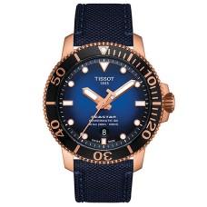 Tissot Seastar T120.407.37.041.00 Powermatic 80