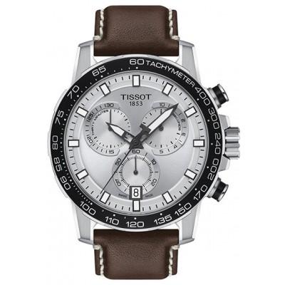 Купить Tissot Supersport Chrono T125.617.16.031.00 в интернет магазине Муравей
