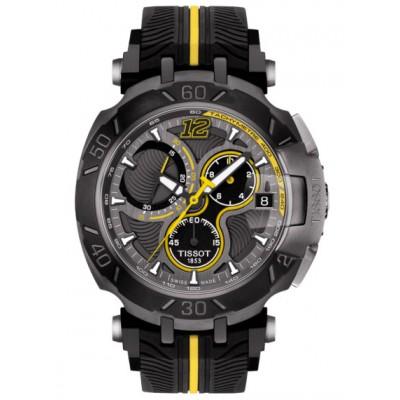 Купить Tissot T092.417.37.067.01 T-Race Thomas Luthi в интернет магазине Муравей