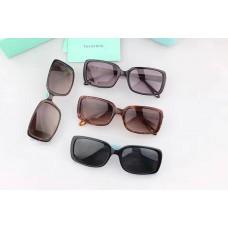 Tiffany & Co Tiffany Victoria Italy Rectangular Sunglasses TF4047B