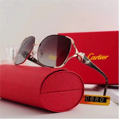 Купить Cartier 0680- в интернет магазине Муравей
