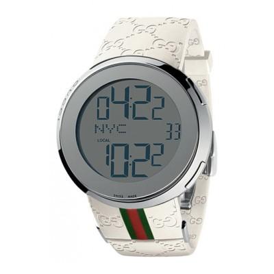 Купить Gucci YA114214 white- в интернет магазине Муравей